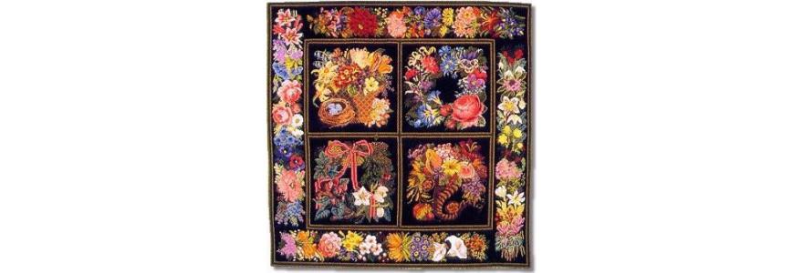-Victorian Flowers