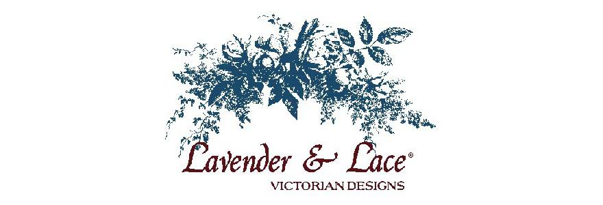 Lavander & Lace by Marylin Leavitt-Imblum
