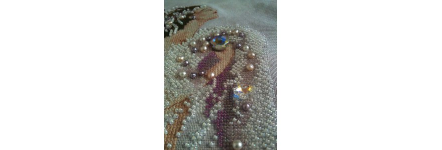-Crystal Treasures