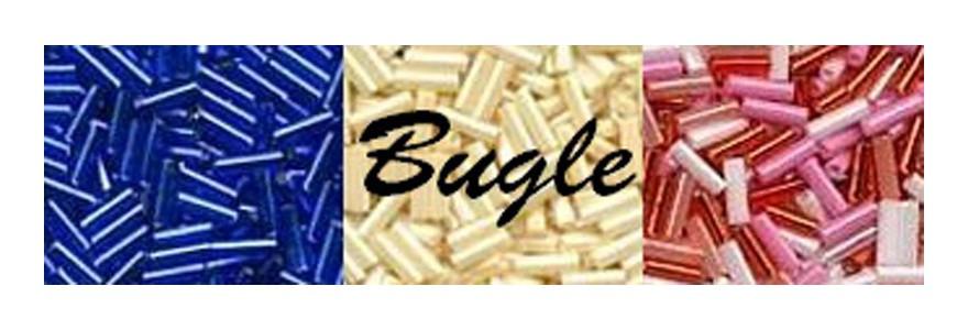 - Bugle