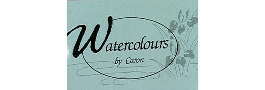 -Watercolours