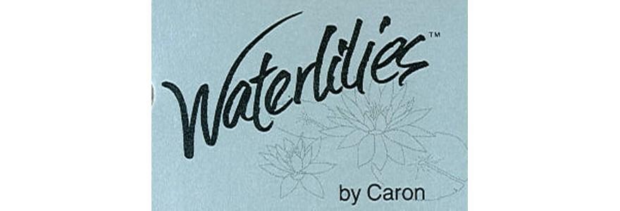 -Waterlilies