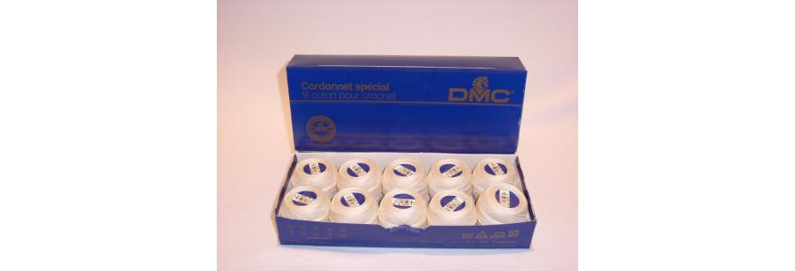 DMC Metallic Threads moulinè