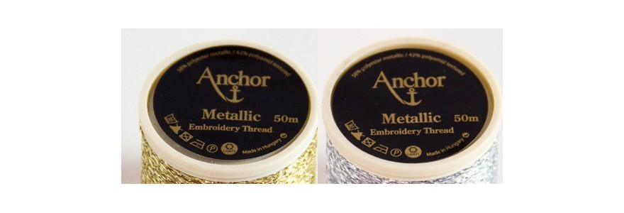 Anchor Metallic (50 mt)