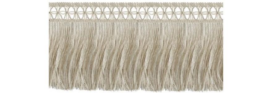 40036 Frangia mix cotone lino