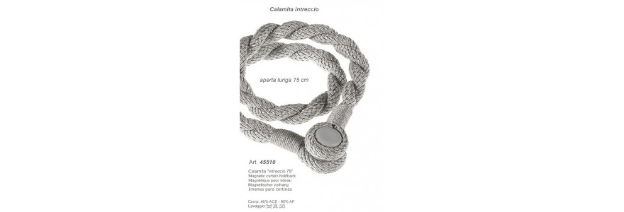 45510 -Embrasse Intreccio- Calamita