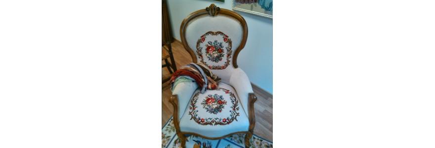 -Sedie e Poltrone(Chair sets)