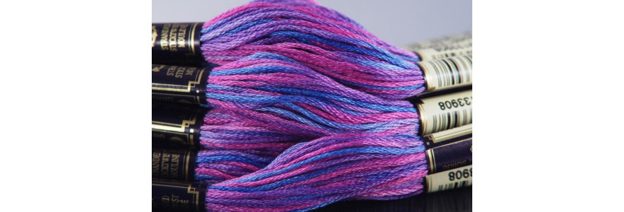 Anchor Stranded Multicolors