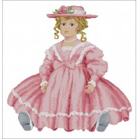 45.603  Pink Doll