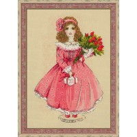 1313 Red Doll