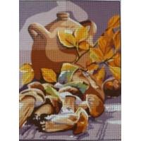 RYP-131-03 Cuillette D'Autumne