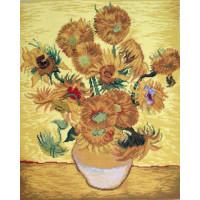 1058 TT Sonnenblumen