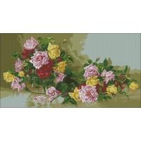 A.B.Chittenden Roses