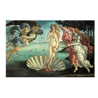 Botticelli -Nascita di Venere-