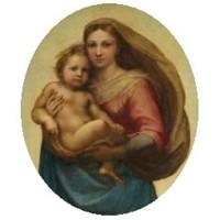R. Sanzio - Madonna Sistina