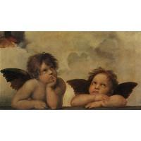 Raffaello Sanzio -Angeli