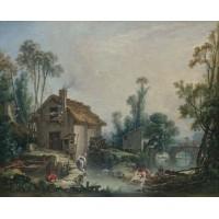 F.Boucher-Watermill