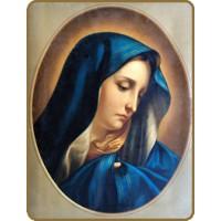 C.Dolci - La Madonna del dito