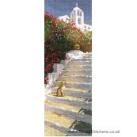 GREEK STEPS