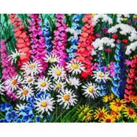 Dasies & Sunflowers
