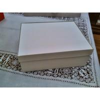 Sberry-001-Large Box- White