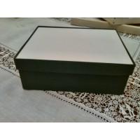 Sberry-002-Large Box- Green