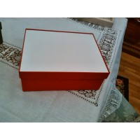 Sberry-003-Large Box- Red