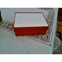 Sberry-003-Medium Box- Red