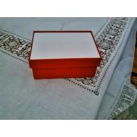 Sberry-003-Petite Box- Red