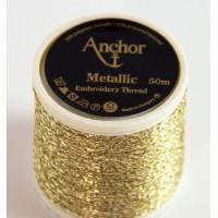 300 Anchor Metallic(50 m)Gold