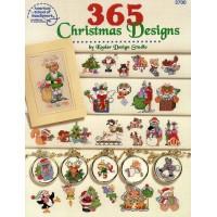 365 Christmas Designs