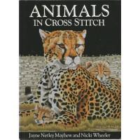 Animals in Cross