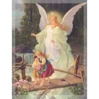 Guardian Angel (Trophè)