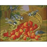 E. H. Stannard- Strawberries