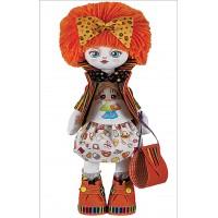 Sewing dolls-Girlfriend